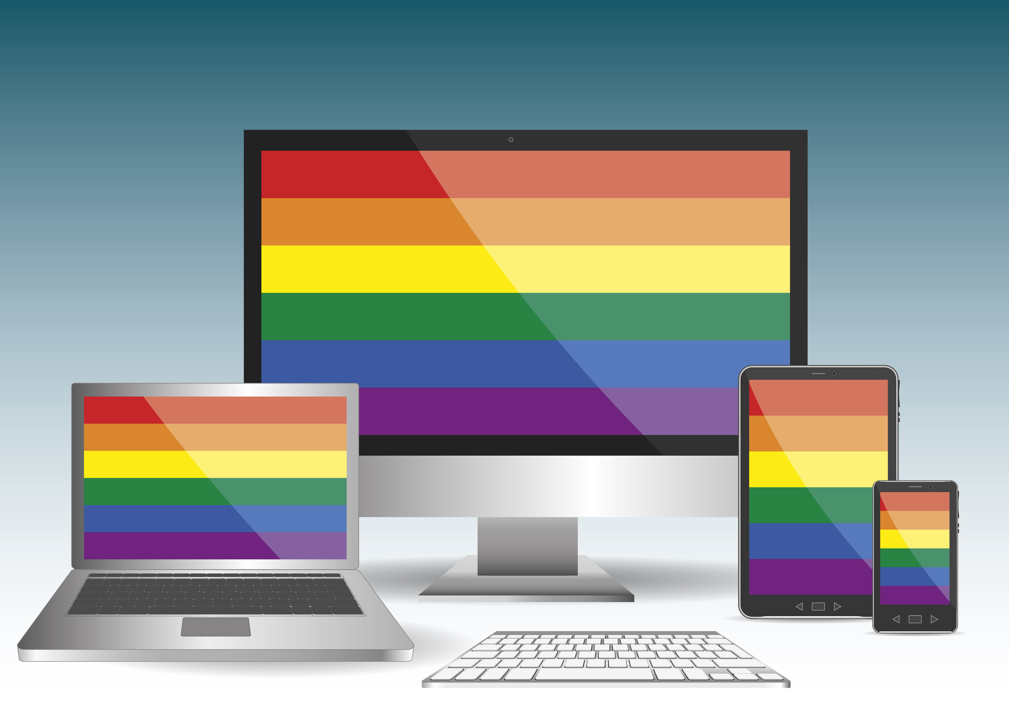 Your Trusted Guide to Virtual Pride