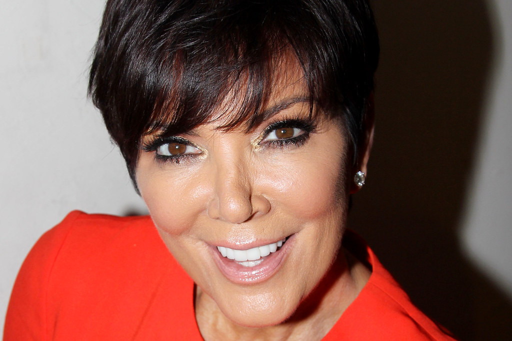Kris Jenner Announces End of Keeping Up With the Kardashians
