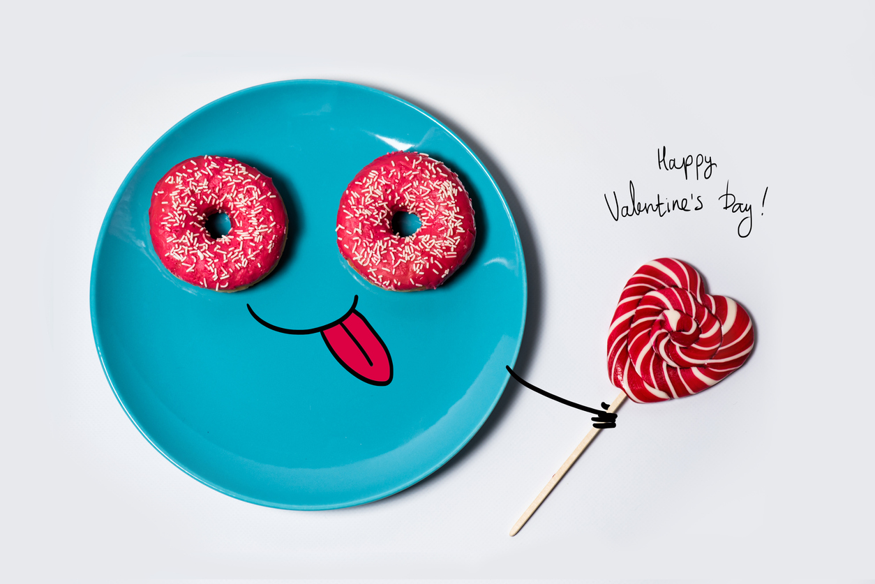 Zany Last-Minute Valentine's Day Ideas for the Stir-Crazed and the Shuttered-In