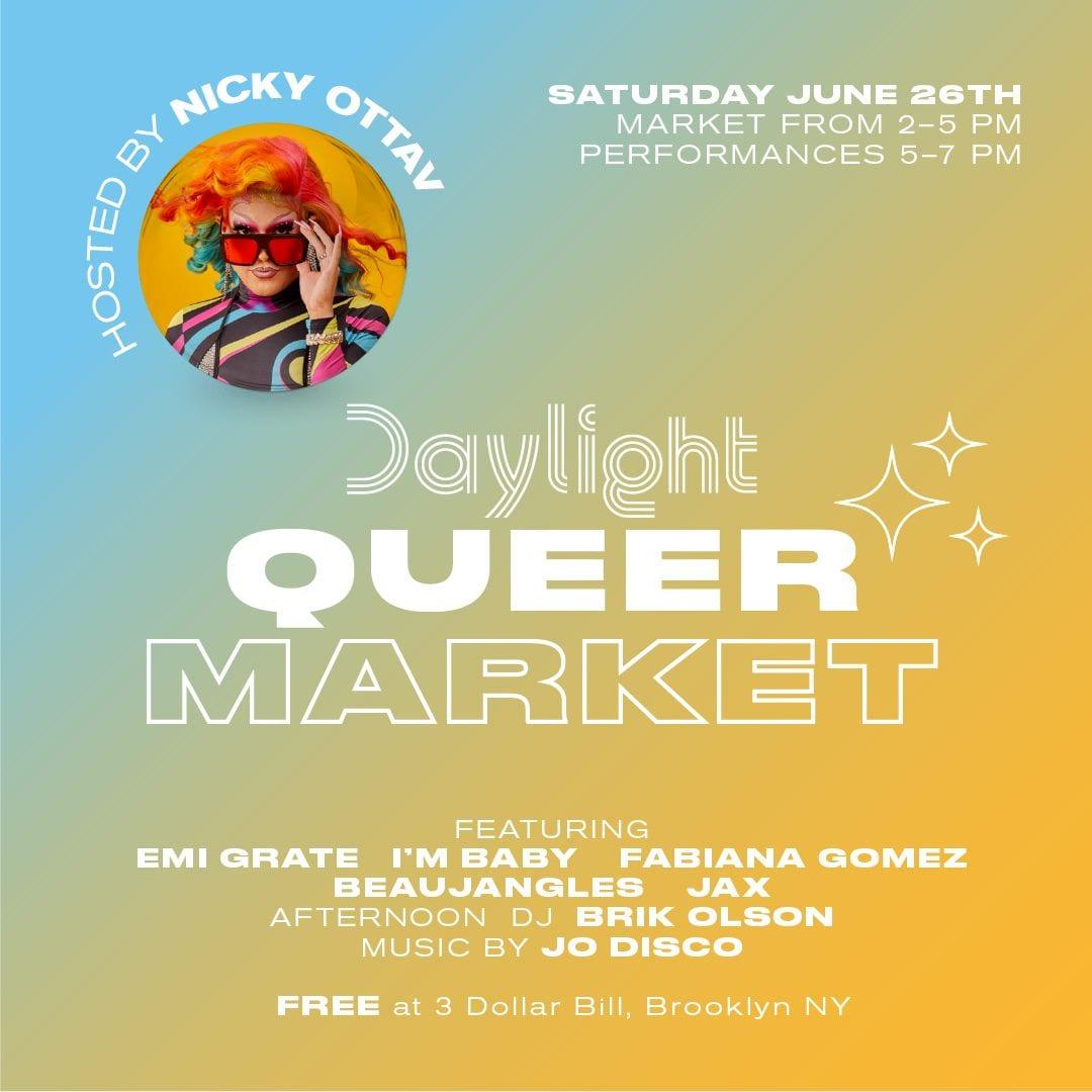 Daylight Queer Market