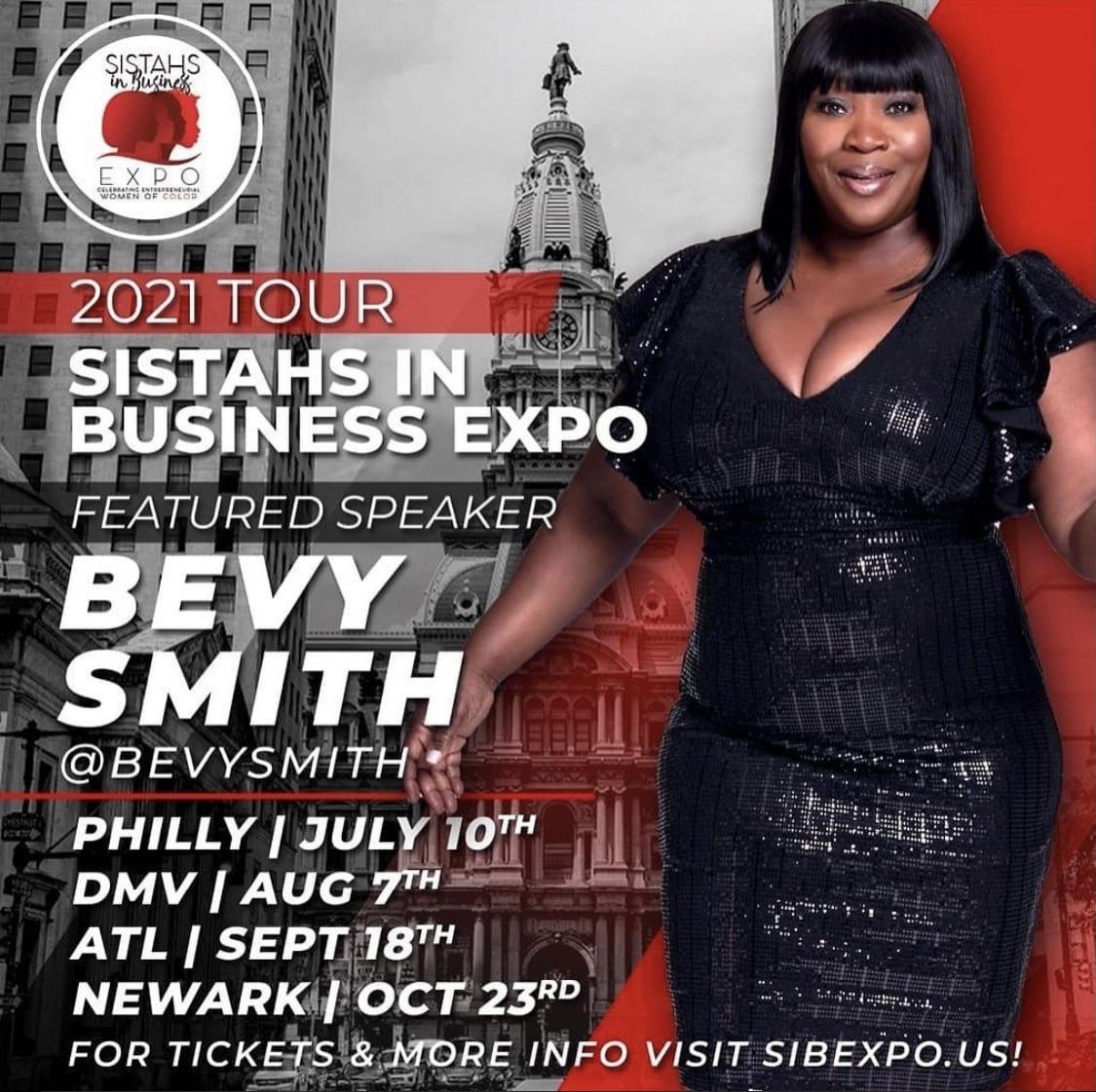 Sistahs in Business Expo – Atlanta