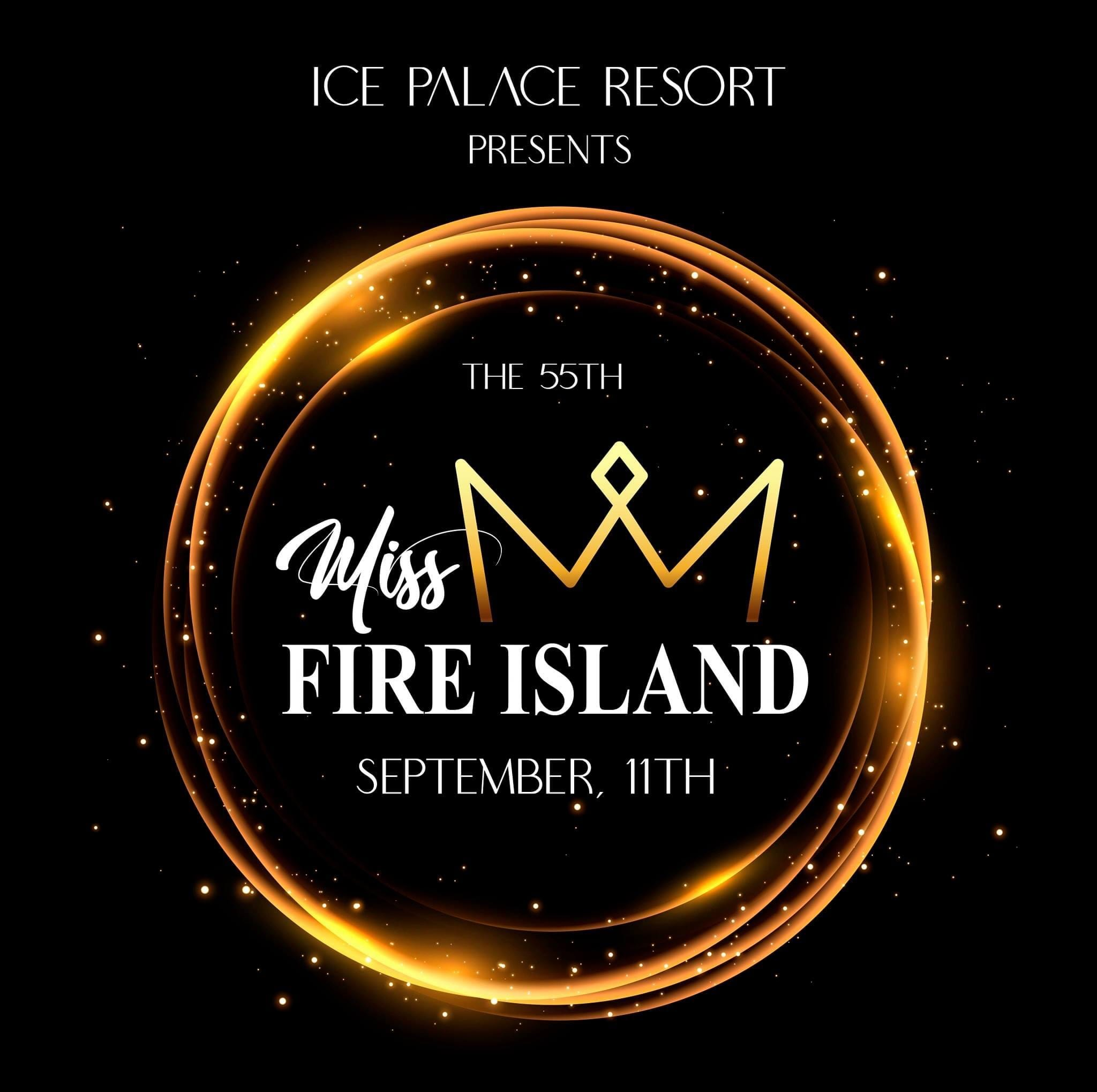 Miss Fire Island