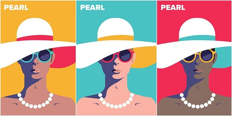 """PEARL""-Sundays at Montrose WeHo Pool"