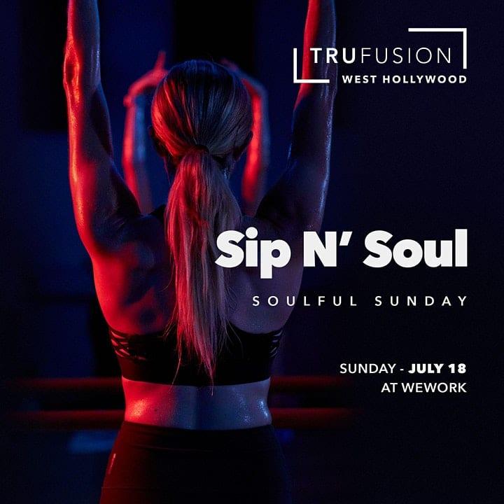 Sip 'N Soul