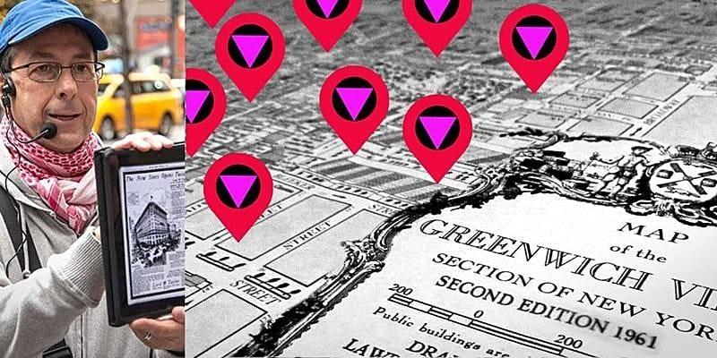 West Village Pub Tour Traces Roots of LGBTQ Culture