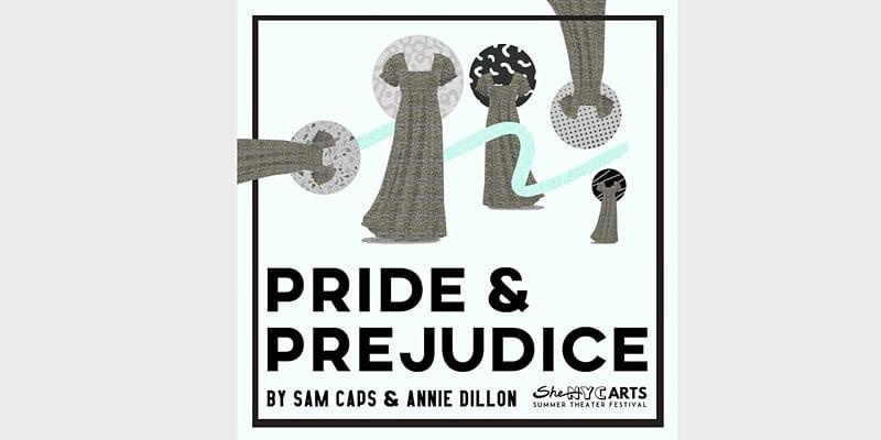 SheNYC Arts: Pride and Prejudice
