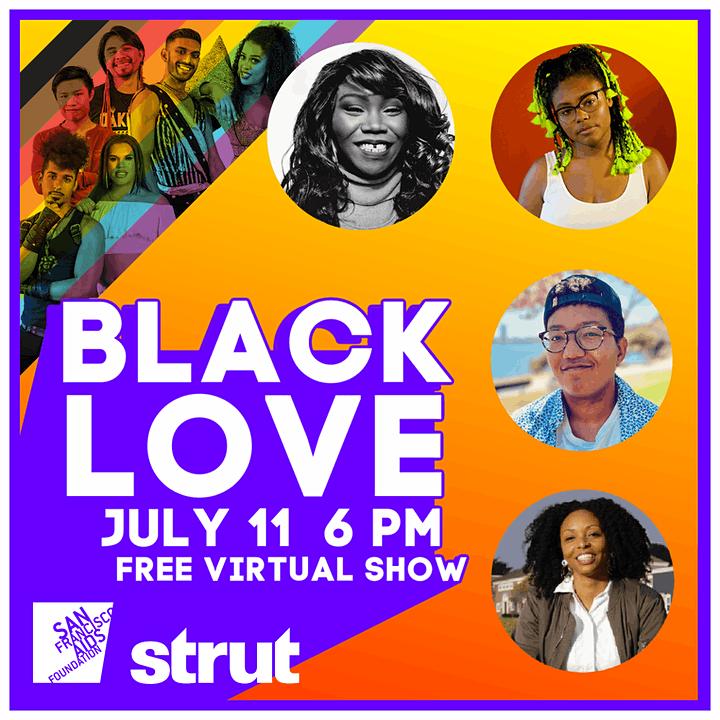 Black Love!