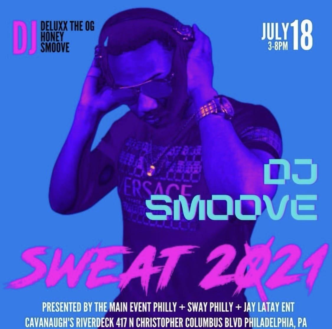 Sweat 2021
