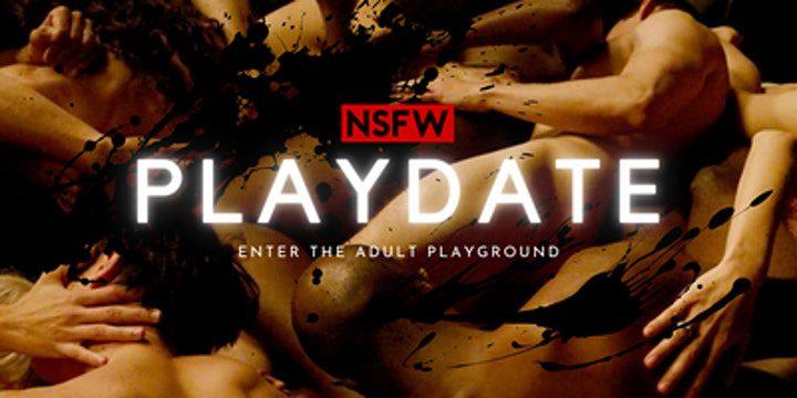 NSFW PlayDate