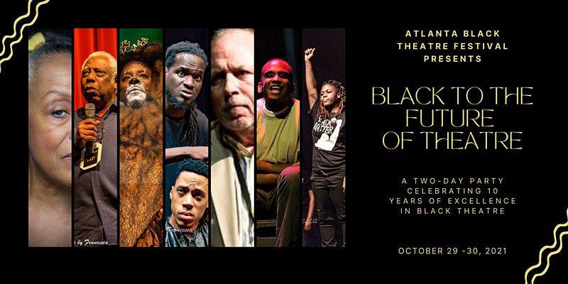 Black to the Future of Theatre