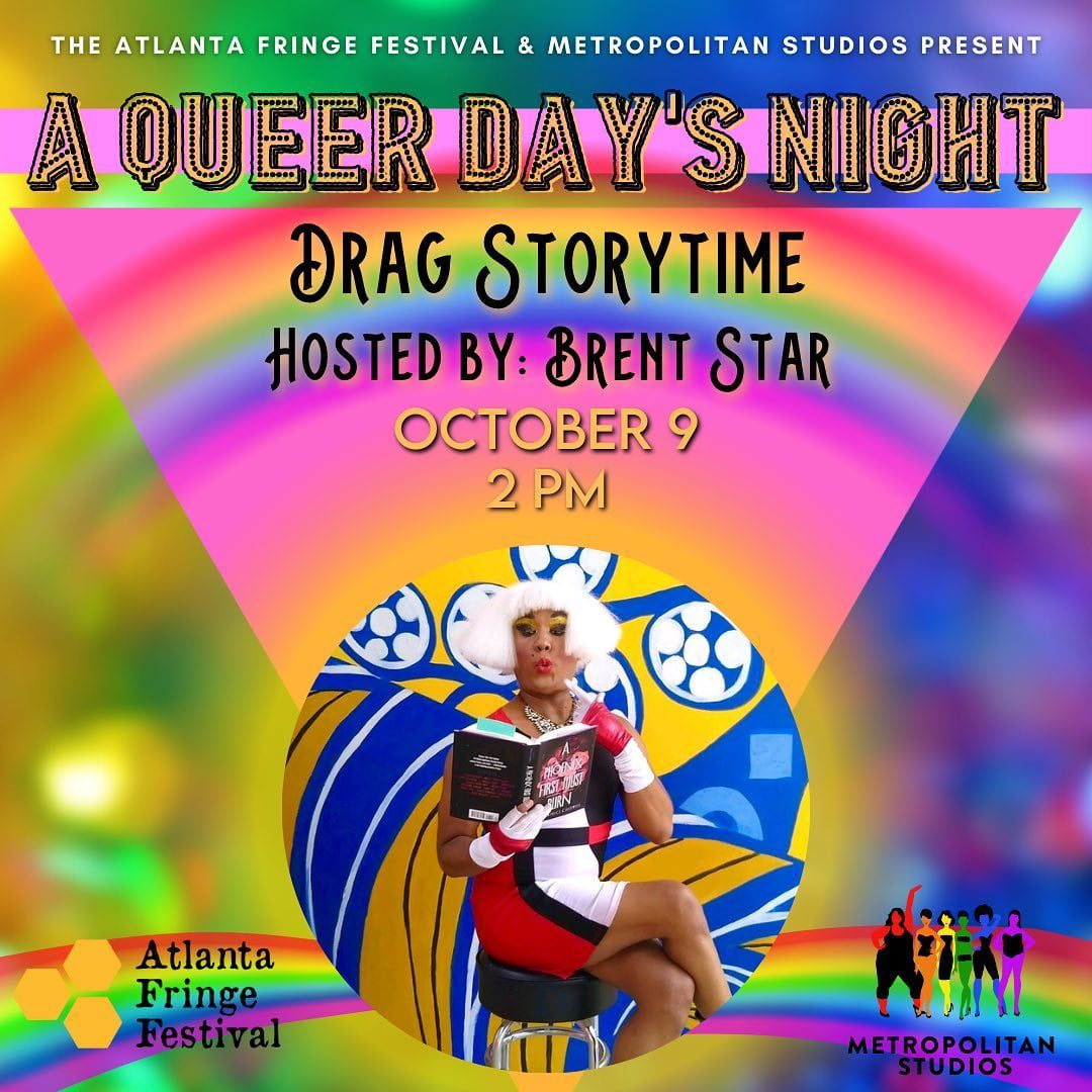 A Queer Day's Night! A Celebration of Pride